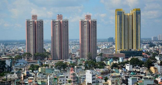 TP.HCM siết chặt quản lý các dự án cao ốc và chung cư đang xây dựng dở dang