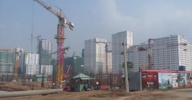 """Bất động sản Sài Gòn: Nguồn cung dồi dào nhưng vẫn """"đỏ mắt"""" tìm nhà 1 tỷ"""