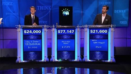Watson của IBM chơi game Jeopardy doanhnhansaigon