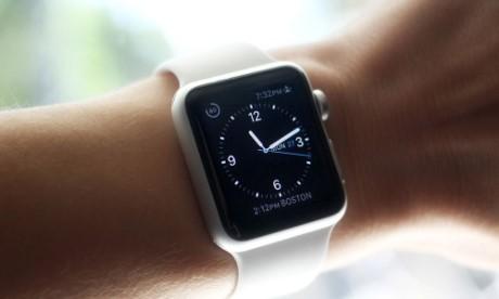 Apple Watch hiem hang, dau hieu phien ban moi sap xuat hien? - Anh 2