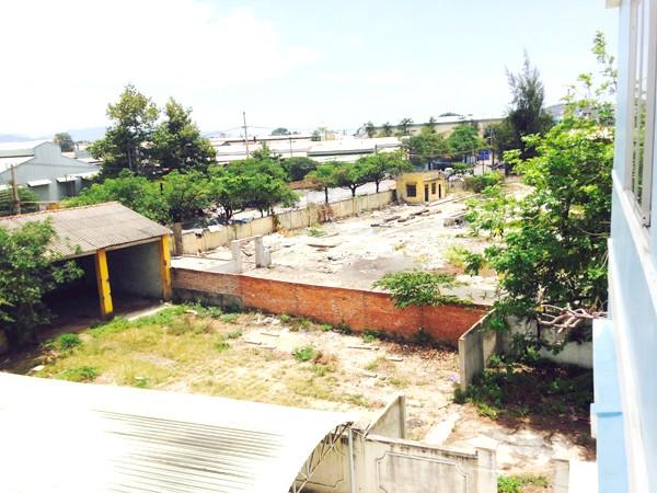 Toàn bộ khu đất sạch được P.H khởi công xây nhà ở xã hội trong vài tuần tới
