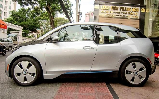 ô tô điện, xe điện, thị trường ô tô điện Việt Nam, động cơ điện, cơ sở hạ tầng cho ô tô điện,
