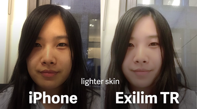 Camera selfie nhieu megapixel la chieu tro tren smartphone hinh anh 2