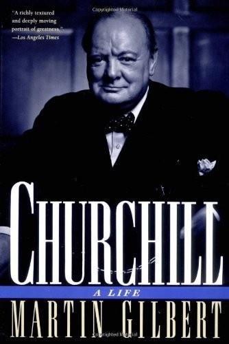 'Churchill: A Life'