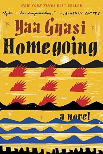 'Homegoing'