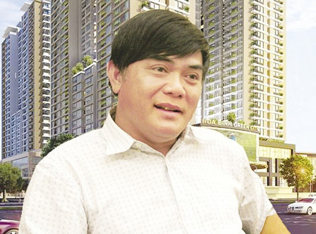 Nguyễn Hữu Đường, đại gia trong lĩnh vực bia hơi.