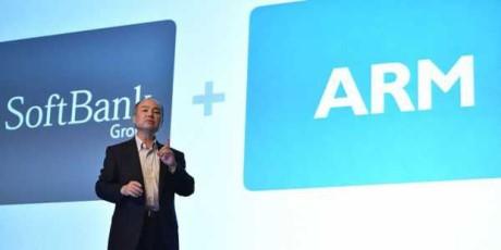 Softbank hoan tat thuong vu mua lai ARM voi gia 31,4 ty USD - Anh 2