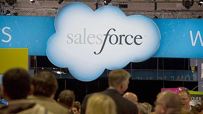 Image result for Salesforce.com, inc office