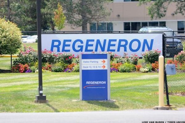 Image result for Regeneron Pharmaceuticals, Inc office