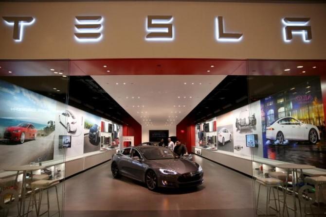 Image result for Tesla Motors, Inc office