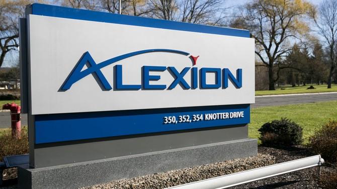Image result for Alexion Pharmaceuticals, Inc