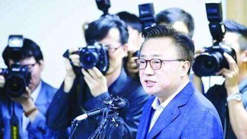 Samsung có trụ vững sau sự cố Galaxy Note 7? - ảnh 1