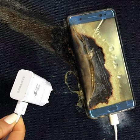 Day la ly do tai sao pin Galaxy Note 7 phat no - Anh 4