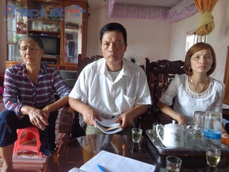 Nam Dinh: Vo hui tien ty, hang chuc ho dan dieu dung - Anh 3
