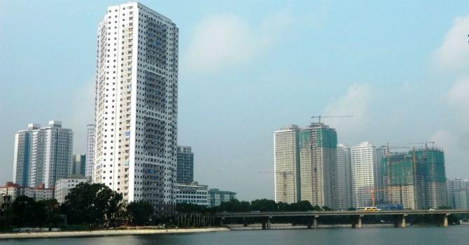 """Chung cư, khách sạn của Tập đoàn Mường Thanh """"sờ đâu"""" cũng thấy vi phạm"""