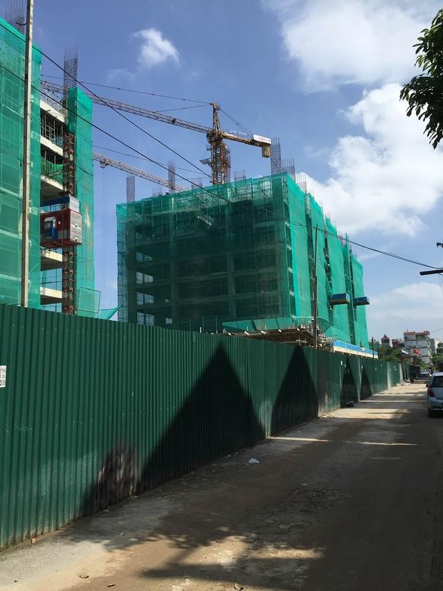 Theo thông tin từ chủ đầu tư, Dự án chung cư Thông Tấn Xã Việt Nam đã nộp 100% tiền sử dụng đất và cũng đã được BIDV ký Hợp đồng cấp bảo lãnh và hỗ trợ tín dụng đến 70% giá trị căn hộ cho khách hàng.