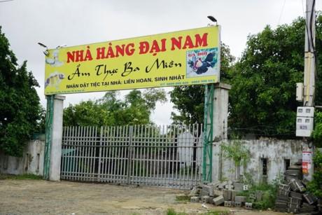 Dich vu giai tri diu hiu xung quanh Formosa Ha Tinh - Anh 9