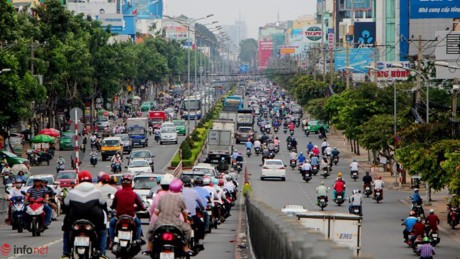 TP.HCM xin Thu tuong cho xu ly un tac khu vuc Tan Son Nhat theo lenh khan cap - Anh 2