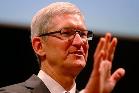 Apple tu choi tham gia nghien cuu AI cung Google va Facebook - Anh 2