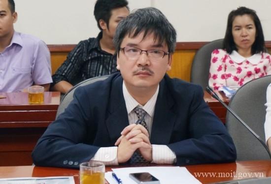 Bo Cong Thuong: Giac mo oto Viet cua Vinaxuki la hoang duong hinh anh 1