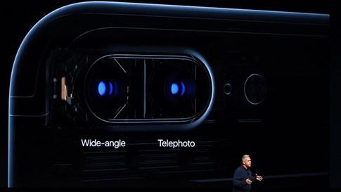 Sẽ có điện thoại trang bị đến 3 camera phía sau? - ảnh 1