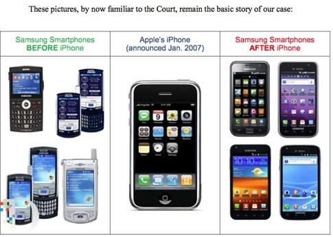 Vụ kiện Apple - Samsung sau 5 năm vẫn chưa chịu chấm dứt - ảnh 2