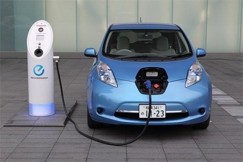 xe điện, ô tô điện, ô nhiễm môi trường, khí thải, xe chạy xăng, ô tô Thái Lan, ô tô điện Indonesia, phát triển xe điện, công nghiệp ô tô ở Việt Nam