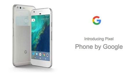 """Vi sao Google """"giau giem"""" viec nho HTC giup do de tao nen dong Pixel? - Anh 1"""
