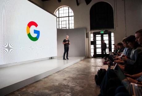 """Vi sao Google """"giau giem"""" viec nho HTC giup do de tao nen dong Pixel? - Anh 3"""