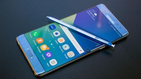 Samsung se 'xu' 200 can bo cap cao sau vu Note 7 - Anh 3