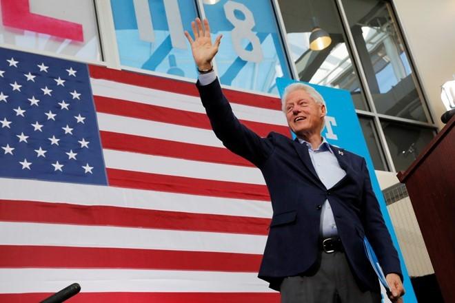 Bill Clinton lam gi neu tro lai Nha Trang? hinh anh 3
