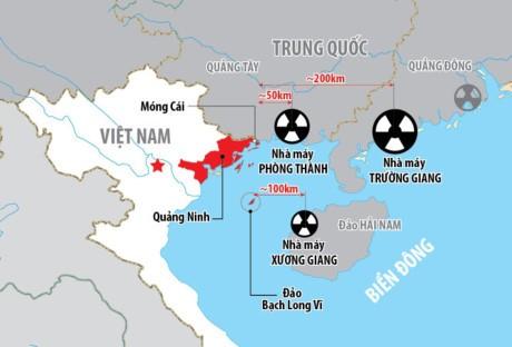 Dien hat nhan Trung Quoc sat bien gioi Viet Nam di vao hoat dong - Anh 3