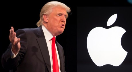 So phan Silicon Valley duoi trieu dai Donald Trump - Anh 1