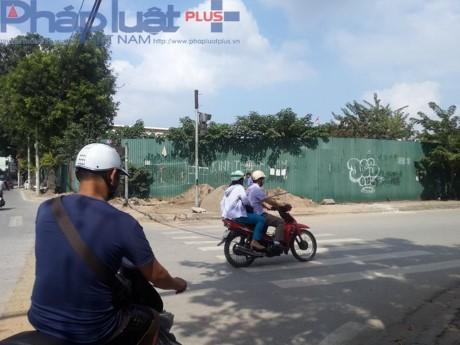 Ha Noi: Thu hoi dat du an so 6 Dao Duy Anh de mo rong tieu hoc Phuong Lien? - Anh 1