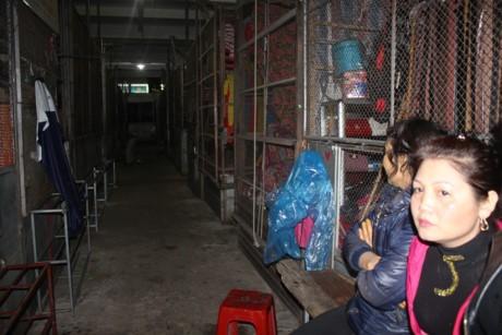 Ha Tinh: Hang tram tieu thuong ngung kinh doanh de bai thi - Anh 2