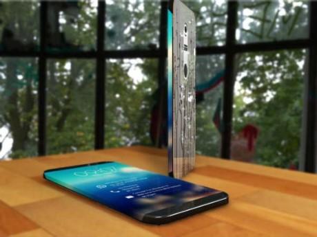 Y tuong smartphone Nokia khong vien, hai man hinh - Anh 6