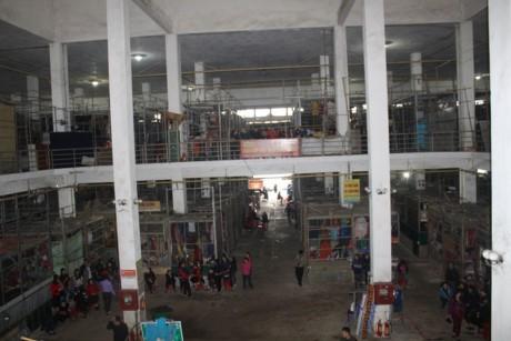 Ha Tinh: Hang tram tieu thuong ngung kinh doanh de bai thi - Anh 9