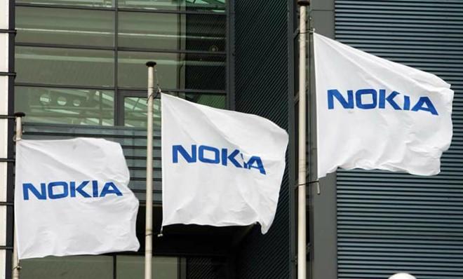 Nam 2017, Nokia va BlackBerry se la an so thu vi hinh anh 2