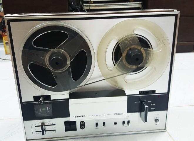 Những đồ công nghệ thời bao cấp