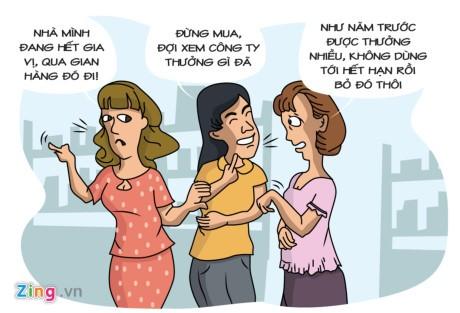 Hi hoa ve cach thuong Tet doc, la cuoi ra nuoc mat - Anh 9