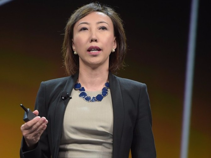 Số 7: Yanbing Li của VMware