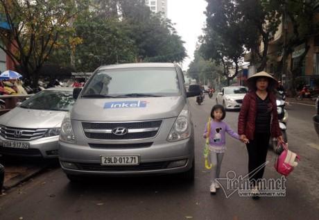 Pho nho, ngo nho Ha thanh chat cung xe hop - Anh 14