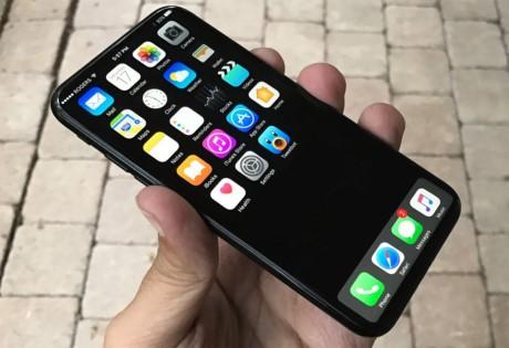 Cuoc chien man hinh giua iPhone 8 va Galaxy S8 - Anh 1