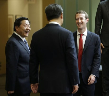 Vi sao Facebook tim moi cach tham nhap Trung Quoc nhung that bai? - Anh 2