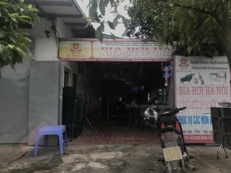 Xay nha trai phep tran lan tren dat nong nghiep o Ha Noi - Anh 19