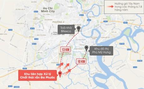 Cu dan Phu My Hung lai ngui mui hoi nong nac - Anh 3