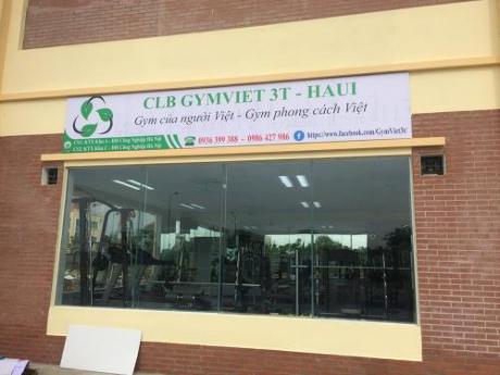 Truong Dai hoc Cong nghiep Ha Noi: 'Xe thit' dat cong de kinh doanh? - Anh 8