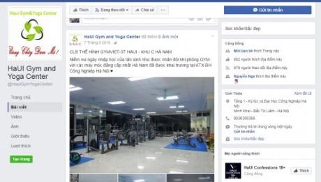 Truong Dai hoc Cong nghiep Ha Noi: 'Xe thit' dat cong de kinh doanh? - Anh 9