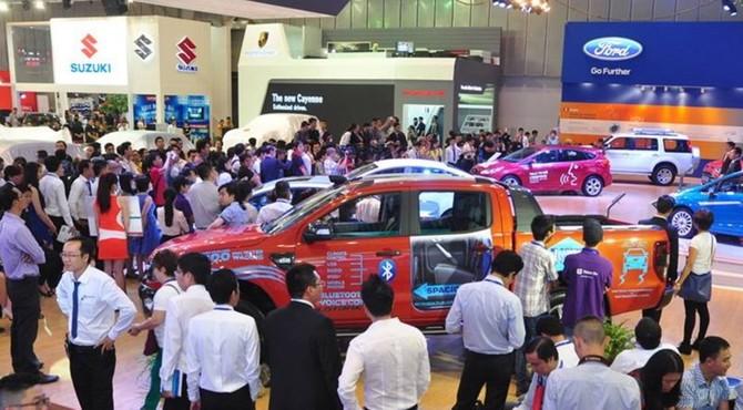 Sự thật về giá ô tô bán tải tăng hơn 400 triệu đồng/xe - ảnh 1