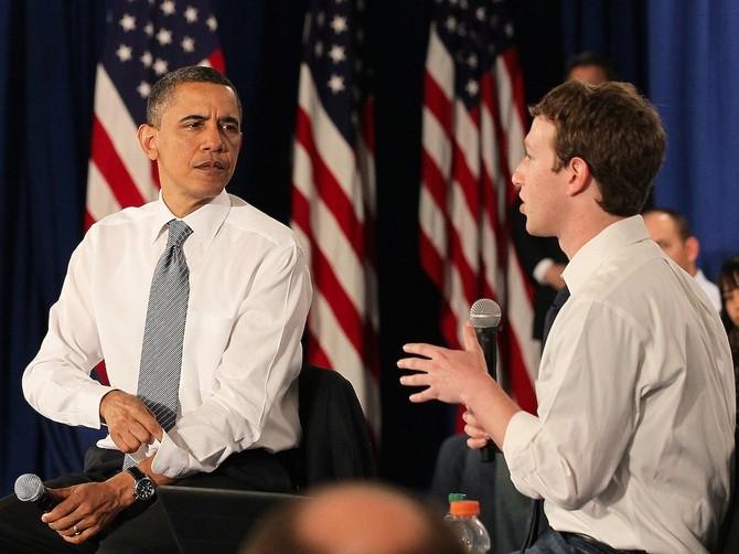 ... Tổng thống Hoa Kỳ Barack Obama ...